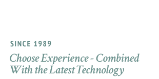 Over 25 Years Dental Experience in Mountain Home - Choose Experience